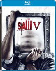 Saw V - Blu-ray