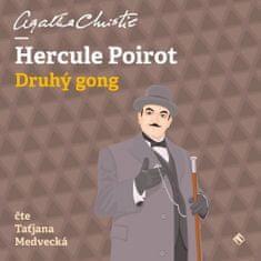 Christie Agatha: Druhý gong - CD