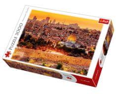 Trefl 3000 delna sestavljanka Jeruzalem