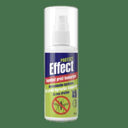 Effect Protect repelent proti komarjem, 100 ml