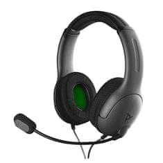 PDP LVL40 gaming slušalke za Xbox One