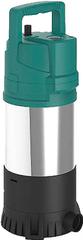 LEO LKS-1102SE-1 zahradní automatické ponorné čerpadlo s bočním sáním