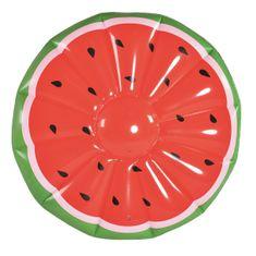 Master Nafukovací lehátko Watermelon Island - meloun 148 cm