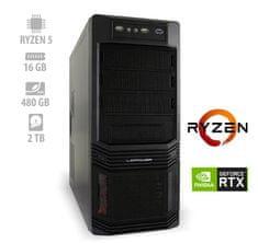 mimovrste=) Gaming Performance 2 namizni računalnik (ATPII-PF7G-7796-7829)