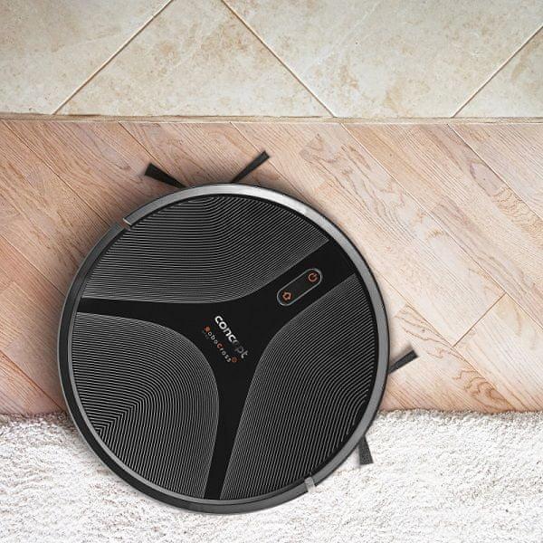Odkurzacz automatyczny Concept VR3210