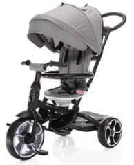 ZOPA Prime tricikel