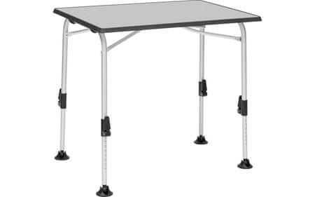 BERGER Ivalo-1 stol za kampiranje, 80 x 60 cm
