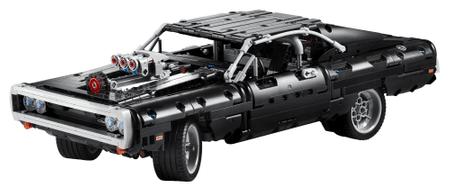 LEGO Technic 42111 Domov Dodge Charger model automobila