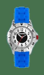 CLOCKODILE Svítící modré sportovní chlapecké hodinky CLOCKODILE SPORT 3.0