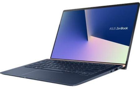 Asus ZenBook UX433FN-A5365C prenosnik (90NB0JQ1-M12680)