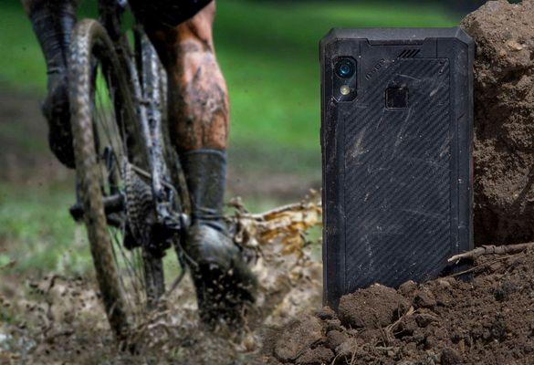 Evolveo StrongPhone G9, długa żywotność baterii, szybkie ładowanie, akumulator o dużej pojemności
