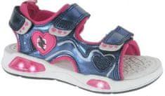 Beppi sandały dziewczęce 2171490