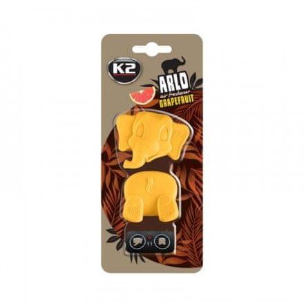 K2 osvježivač zraka Citrus Shock