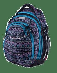 Emba Trade Studentský batoh ETHNO