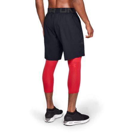 Under Armour Vanish Woven moške kratke hlače, L, črne