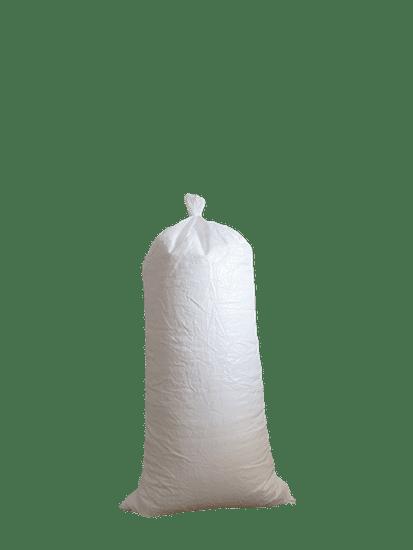 HAPPY VAKY Náplň do sedacích vakov - polystyrénové guličky (EPS granulát) – 100 Litrov