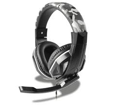 Steelplay HP42 Wired Headset Ice Camo slušalice (Multi)