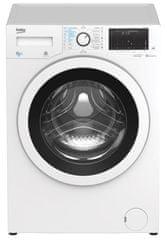 Beko HTV8736XS0 pralno-sušilni stroj