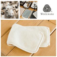 Ledvični pas – pas za hrbet iz 100% ovčje volne 25x70cm dvostranski več barv