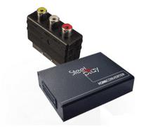 Steelplay pretvarač kabela Scart u HDMI