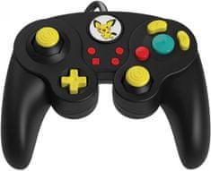 PDP Fight Pad PRO Nintendo Switch žični kontroler, Pikachu