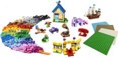 LEGO Classic 11717 Kostky kostky destičky
