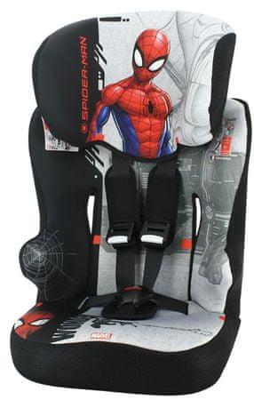 Nania fotelik samochodowy Racer Spiderman 2020