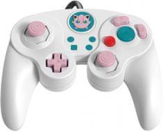 PDP Fight Pad PRO Nintendo Switch žični kontroler, Pokemon