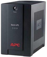 APC Back-UPS 500VA 300W (BX500CI)