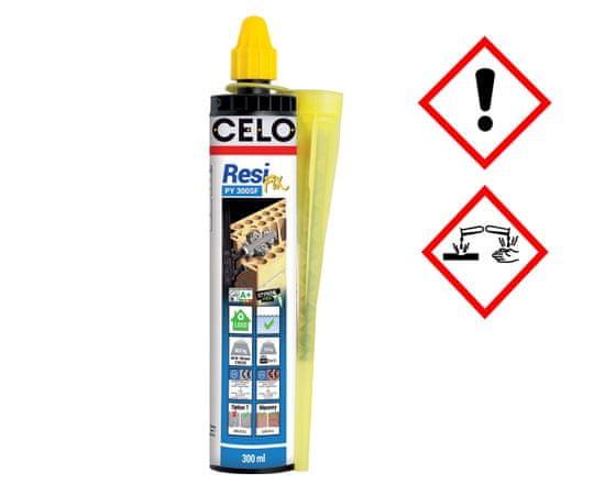 CELO Chemická kotva ResiFIX PY 300 SF