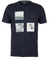 s.Oliver pánské tričko 13.005.32.5123