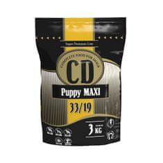 DELIKAN CD Puppy Maxi 33/19 3kg