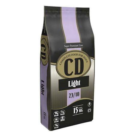 DELIKAN CD Light 23/10 15kg