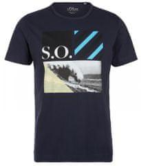 s.Oliver koszulka męska 28.005.32.5366