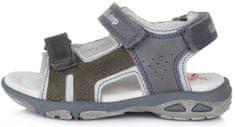 D-D-step AC290-703B L sandale za dječake
