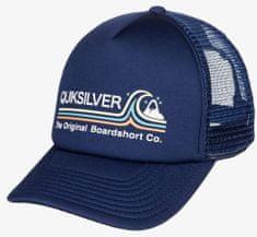 Quiksilver czapka chłopięca Standards Youth navy