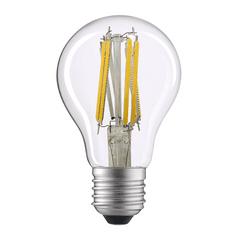 Diolamp Retro LED Filament žárovka čirá A60 12W/230V/E27/4000K/1590Lm/360°/A++