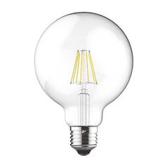 Diolamp Retro LED Filament žárovka Globe Clear G95 8W/230V/E27/2700K/800Lm/300°/Step Dim