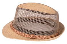 Art of Polo Letní klobouk cz18198 Light Brown