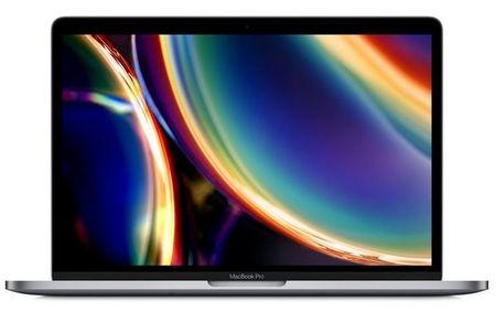 Apple MacBook Pro 13 prenosnik, Space Gray - SLO KB (mwp52cr/a)