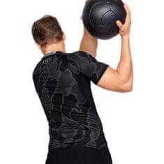 Under Armour HeatGear Print moška majica, kratek rokav