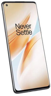 OnePlus 8, veľkokapacitná batéria, dlhá výdrž, rýchle nabíjanie