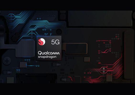 OnePlus 8, výkonný procesor osemjadrový Snapdragon 865, mobilná sieť 5G