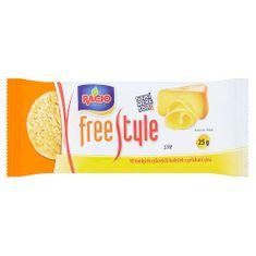 RACIO Racio Free Style rýžové chlebíčky sýrové 25g