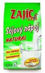Mogador Mogador Zajíc sójový nápoj natural sáček 400 g