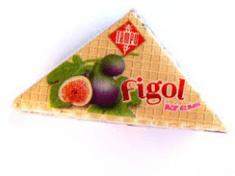 Tempo FÍKY lisované v oplatce Figol 40g