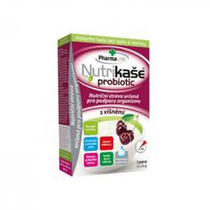 Mogador Mogador Nutrikaše probiotic s višněmi 180g (3x60g)