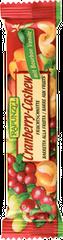 RAPUNZEL Naturkost RAPUNZEL Cranberry-Cashew tyčinka bio 40g