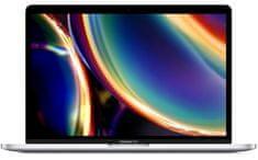 Apple MacBook Pro 13 prenosnik, Silver - INT KB (mwp82ze/a)
