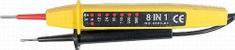 E2 elektro Dvoupólová zkoušečka 40-400V